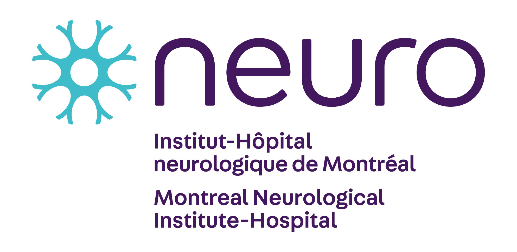 the Montreal Neurological Institute-Hospital logo